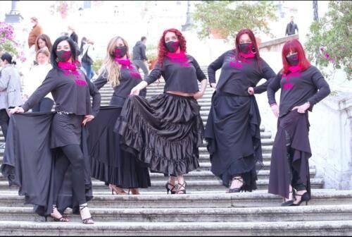 La Danza è Vita (3) foto Eduardo Coccilovo
