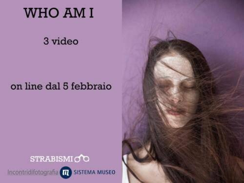 who am i-web